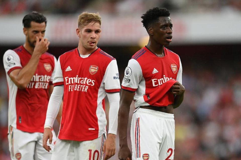 Soal Keterpurukan Arsenal, Legenda United Beri Kritikan Pedas