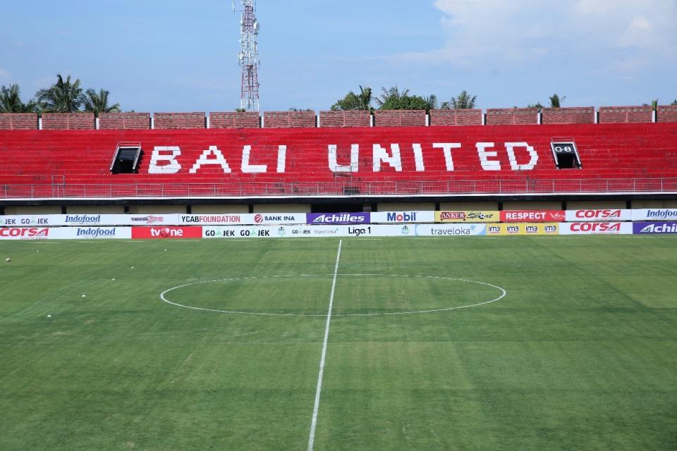 Perusahaan Pinjaman Online Resmi Sponsor Baru Bali United