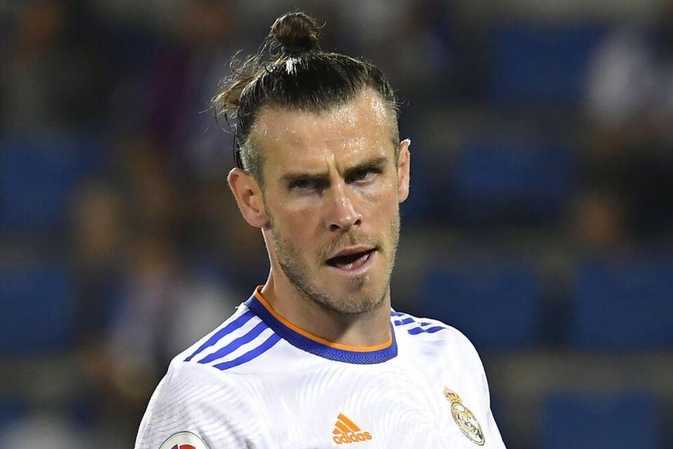 Real Madrid Coba Tawarkan Gareth Bale ke Newcastle United