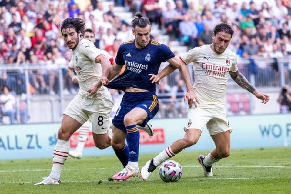 Gareth Bale: Saya adalah Pegolf Nomor 1 di Real Madrid!