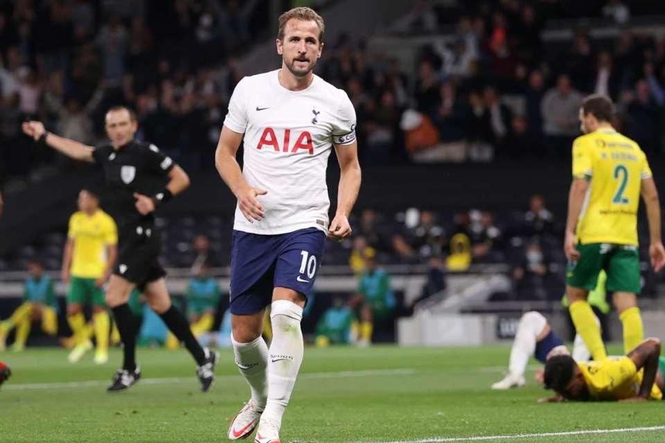 Cara Jitu Tottenham Agar Kane Bertahan Lebih Lama di London Utara