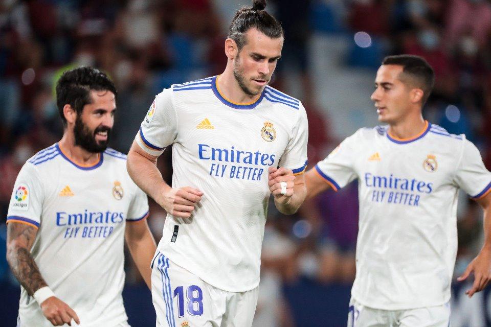 Dua Pemain Tak Terpakai Madrid Bersinar di Bawah Ancelotti