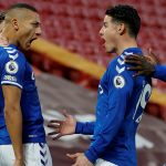 Bintang Everton Galau Akan Masa Depannya