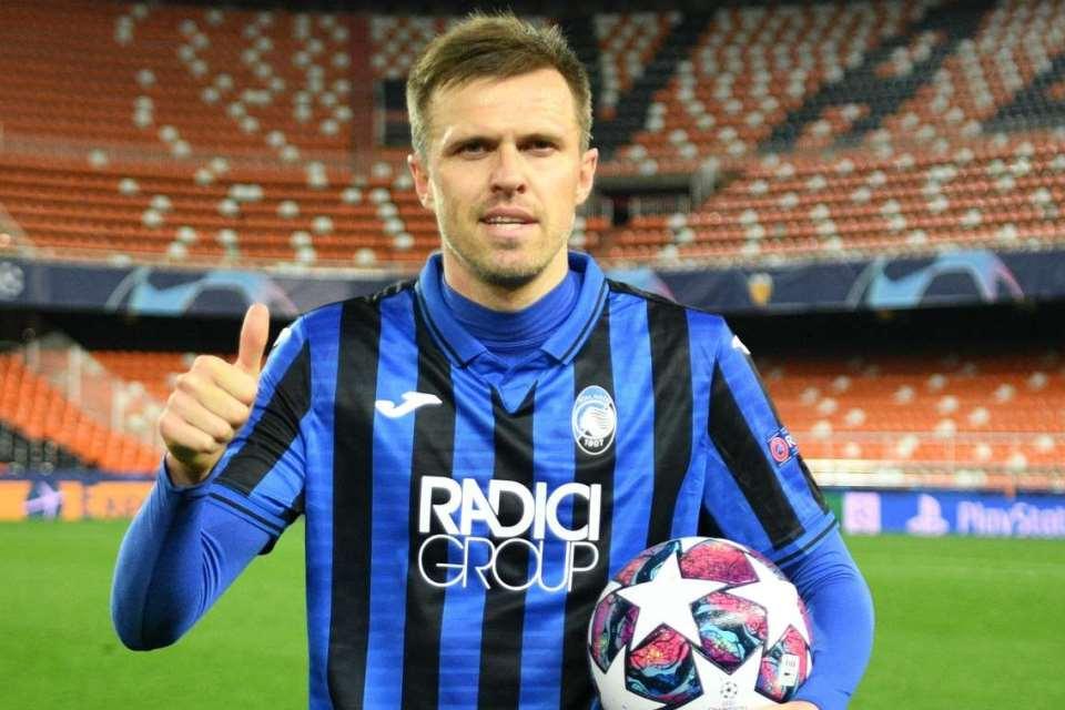 AC Milan Ada dalam Pole Position Perburuan Bintang Atalanta