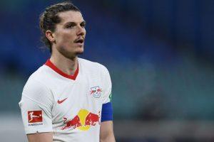 Dilirik Bayern, Bintang Salzburg Tunda Perpanjangan Kontrak?
