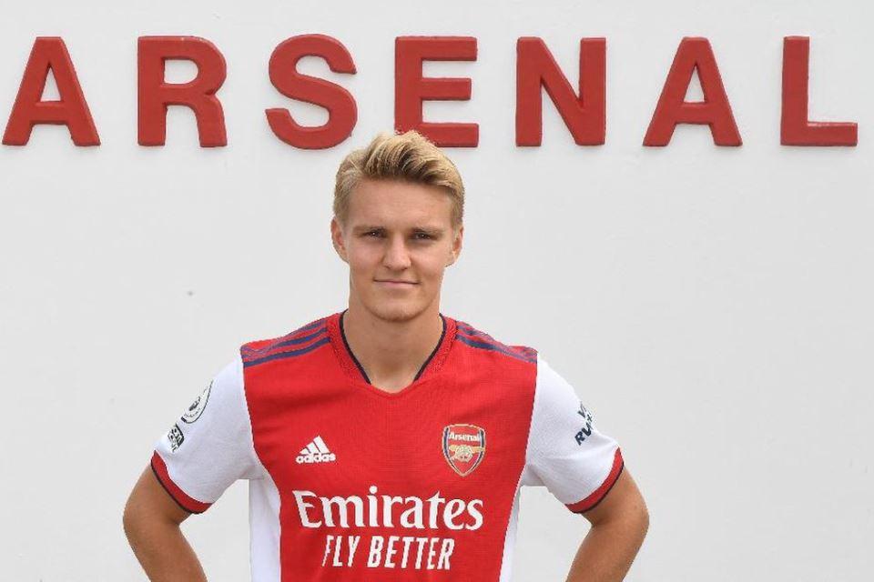 Kedatangan Odegaard Siap Buat Permainan Arsenal Lebih Berwarna