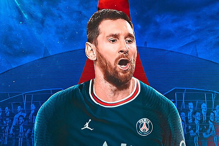 Sebelum Gabung PSG, Tim Rival Tertarik Datangkan Messi