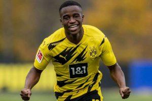 Sempat Depresi, Wonderkid Dortmund Hampir Gantung Sepatu