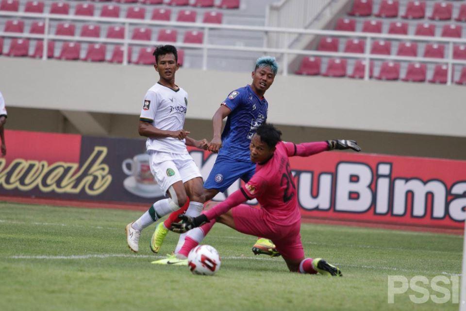 Resmi! Liga 1 2021-2022 Digelar 20 Agustus