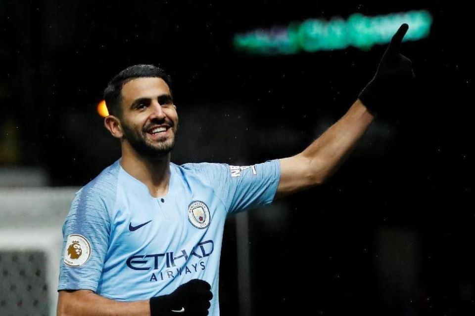 Rumah Tangga Bintang Alzajair Berantakan Karena Manchester City?