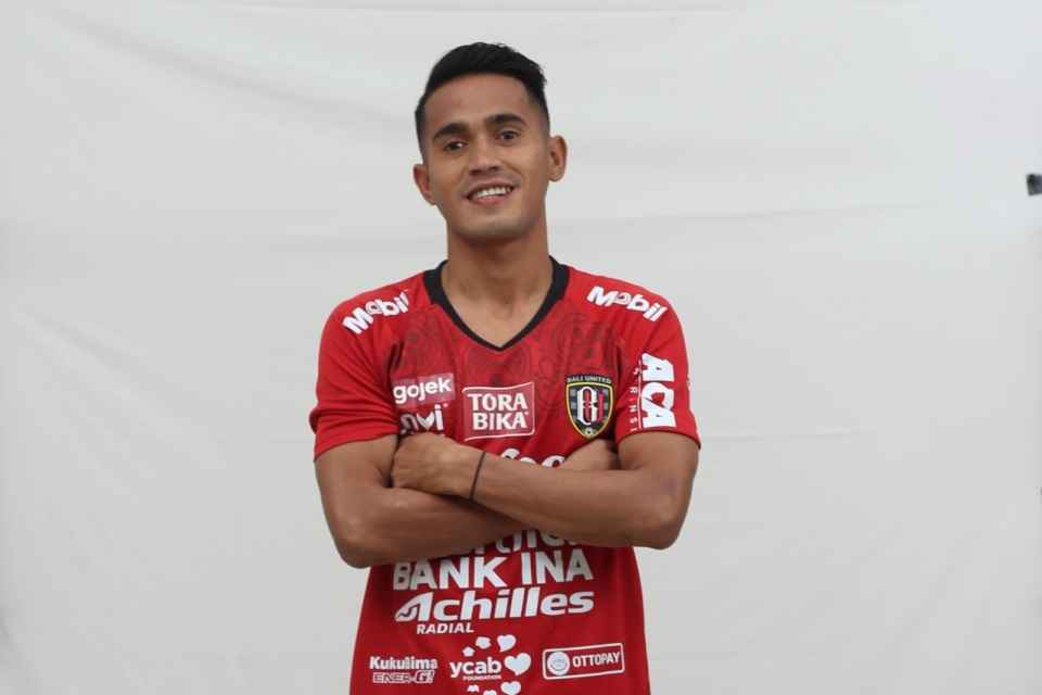 Punggawa Bali United Berharap Liga 1 Tak DIundur Kembali