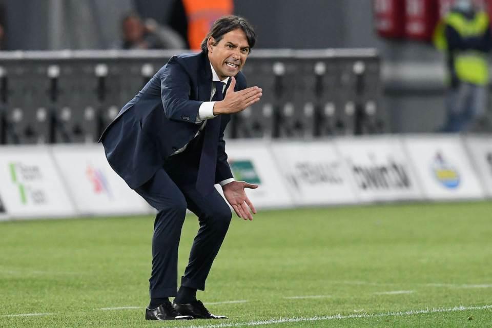 Simone Inzaghi: Sulit Hentikan Keingninan Lukaku Hengkang ke Tim Impiannya