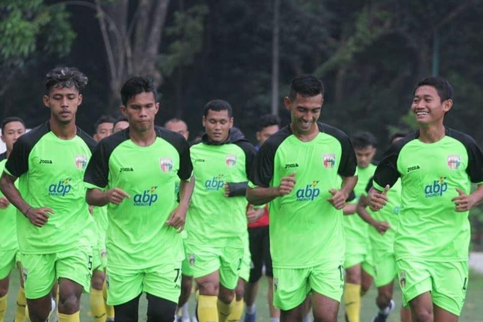 Mitra Kukar Kembali Gelar TC, Tanda Liga 2 Segera Bergulir?