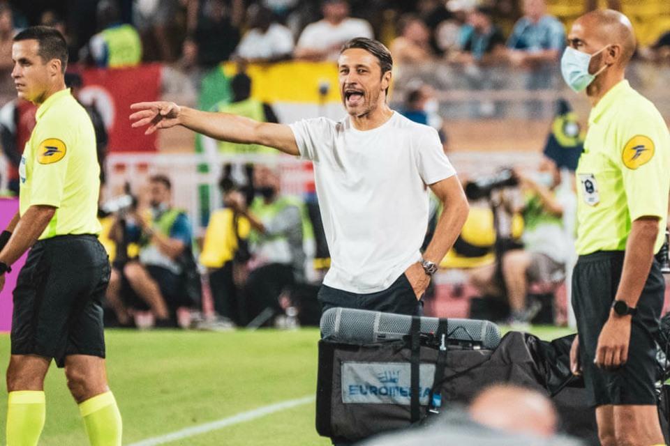 AS Monaco Sangat Buruk, Memang Pantas Kalah