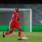 Ada Kudeta di Guinea, Liverpool Lega Naby Keita Selamat