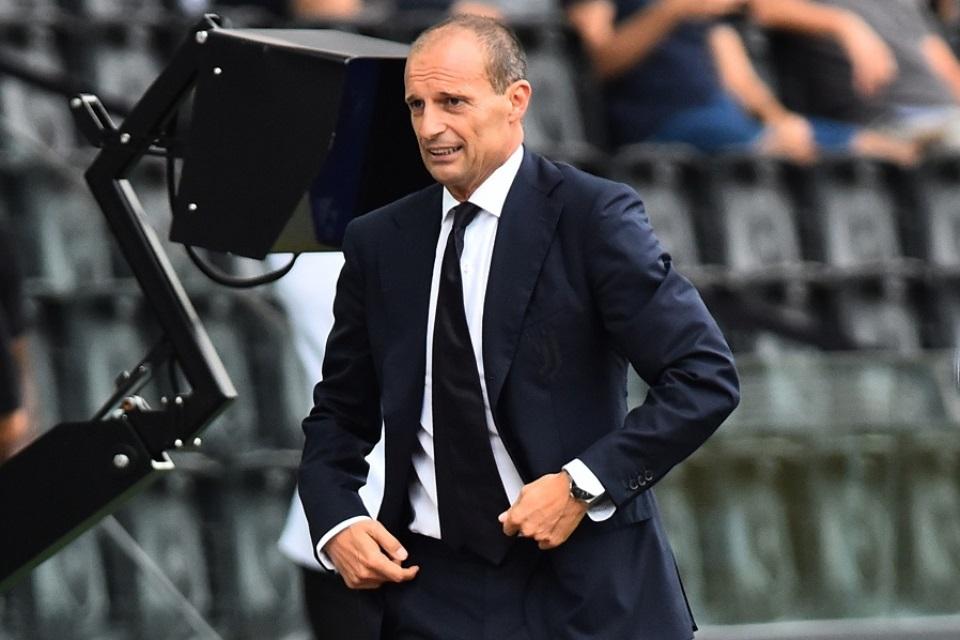 Allegri Bertekad Bawa Juventus Melaju Hingga Final Liga Champions