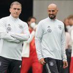 Timnas U-21 Jerman Sudah Temukan Pelatih Baru