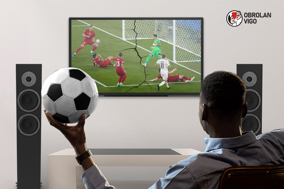 Apa Pentingnya Menonton Sepakbola Saat Jeda Internasional?