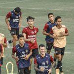 Kontra Persita, Bali United Punya Strategi Khusus