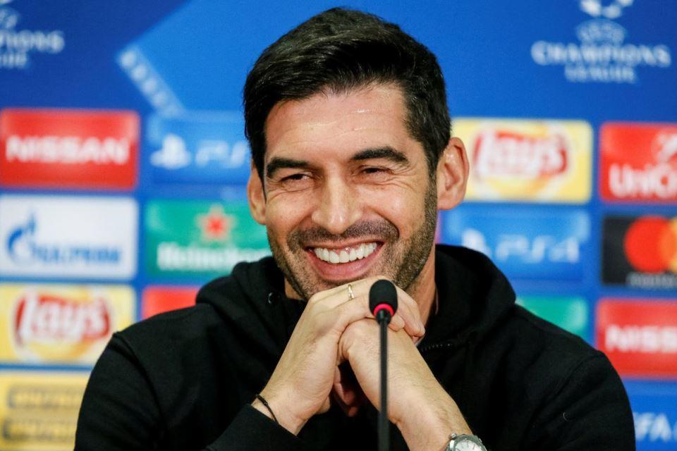 Batal Jadi Pelatih Tottenham, Fonseca: Spurs Cari yang Senang Main Bertahan