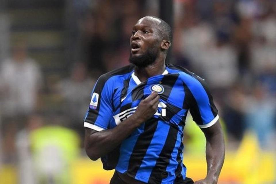 Berjasa Mengangkat Karirnya, Lukaku Tak Ingin Lawan Inter Milan