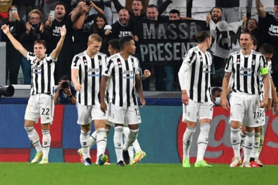 Bisa Kalahkan Chelsea, Juventus Sebenarnya Belum Dalam Performa Terbaik
