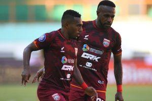 Borneo FC Siap Tajamkan Lini Depan