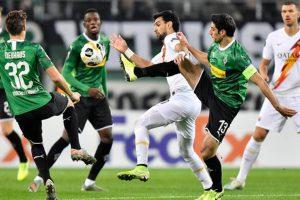 Pengamat Sepakbola Heran Dengan Kondisi Gladbach