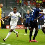 Buang-Buang Peluang, Inter Pun Kalah