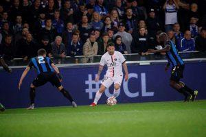 Catatkan 150 Penampilan di Liga Champions, Begini Statistik Messi