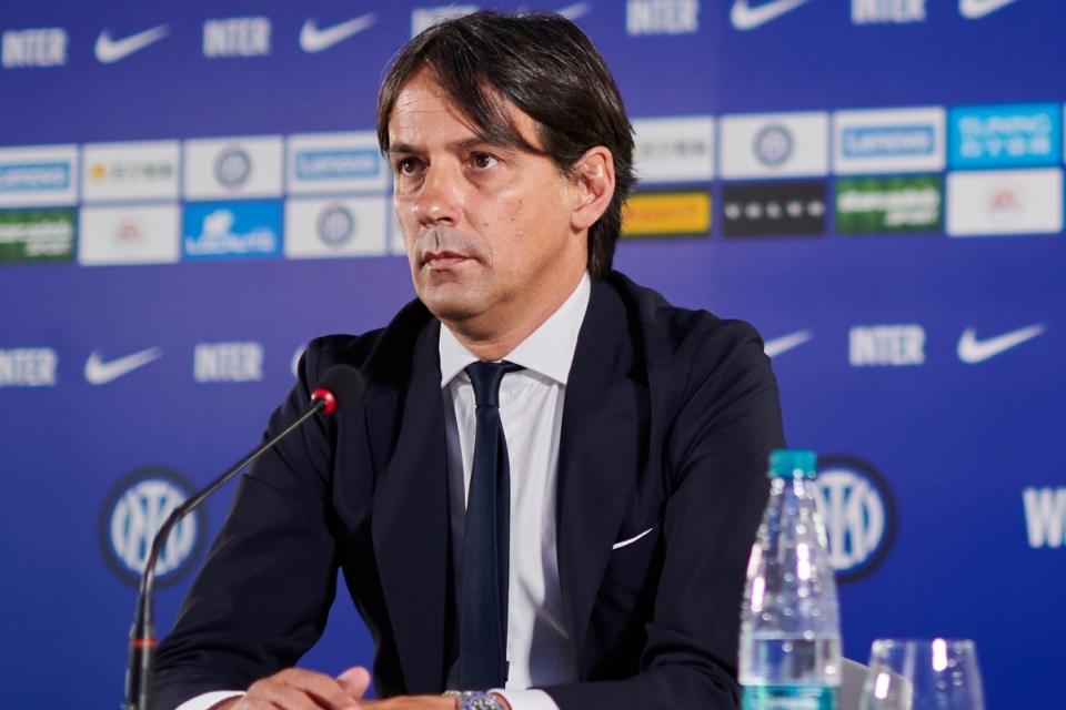 Cuma Imbang Lawan Sampdoria, Inzaghi: Harusnya Bisa Menang