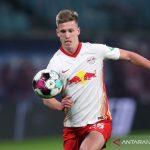 RB Leipzig Konfirmasi cedera Serius Dani Olmo