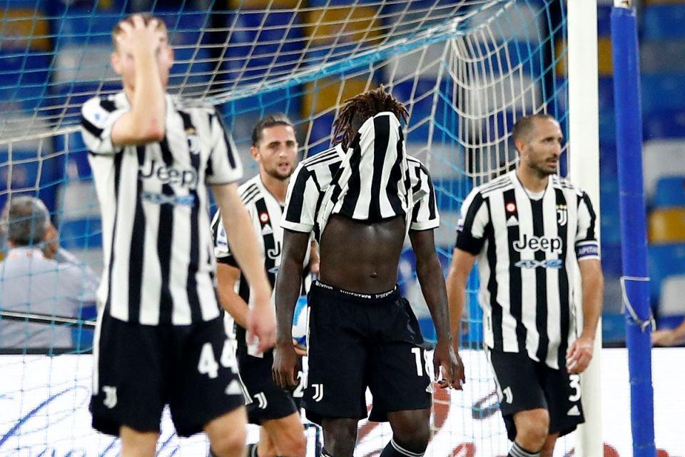 Del Piero Beri Saran Buat Juventus Yang Terluka Ditinggal Ronaldo