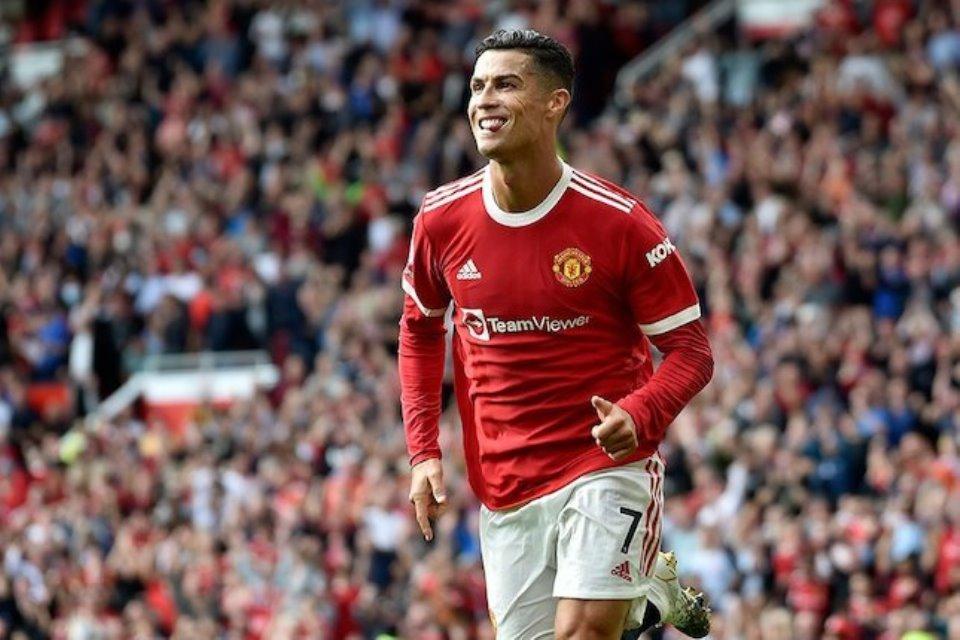 Cristiano Ronaldo Sempat Dikaitkan dengan Rival Real Madrid?