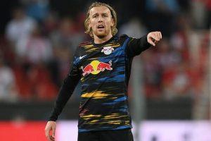 Emil Forsberg: Leipzig Akan Segera Bangkit!