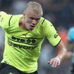 Erling Haaland: Sebagai Striker, Saya harus mencetak gol