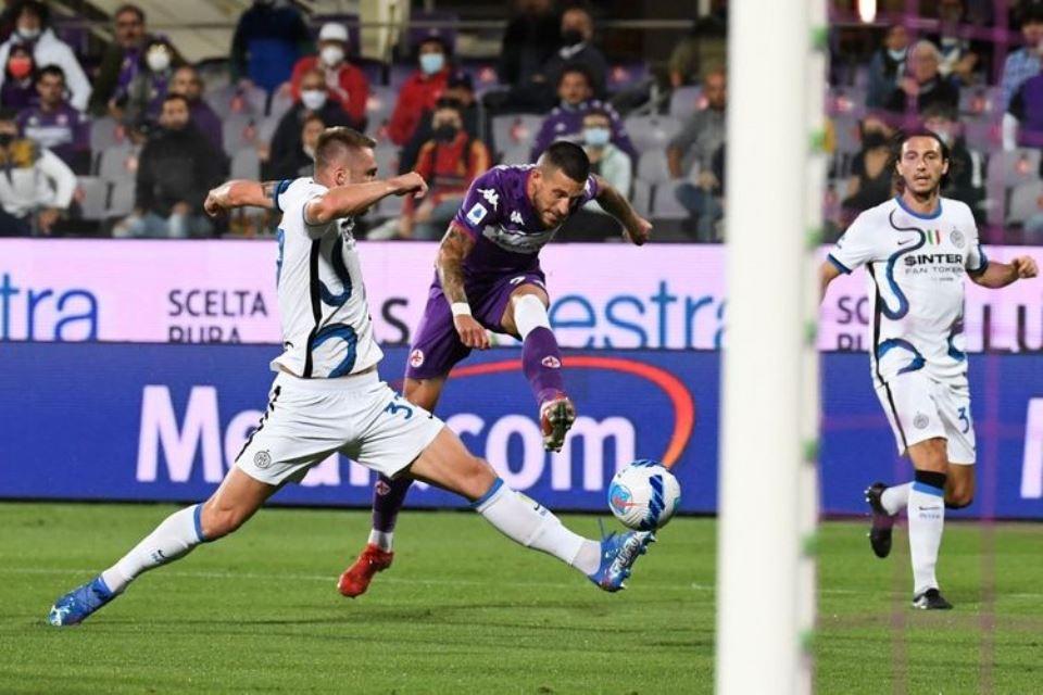 Fiorentina Tak Pantas Kalah dari Inter