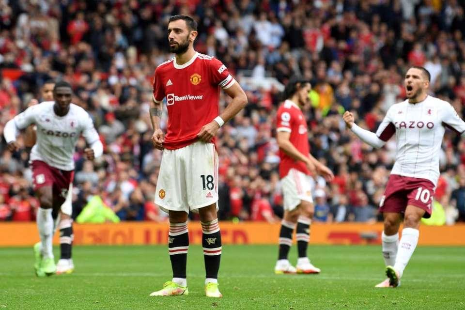 Gagal Penalti dan Man United Kalah, Fernandes: Saya Bertanggung Jawab!