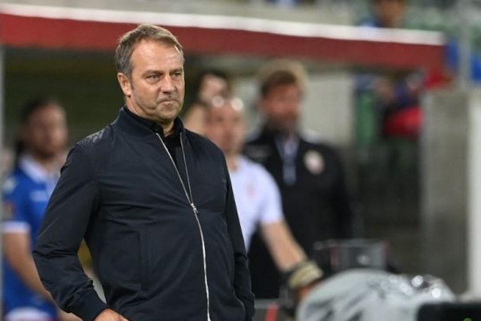 Flick: Reus Cedera Ringan, Dortmund Tidak Perlu Khawatir
