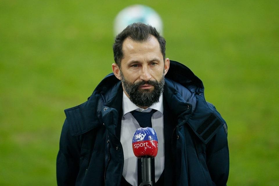 Hasan Salihamidzic: Piala Dunia Seharusnya Digelar Enam Tahun Sekali!