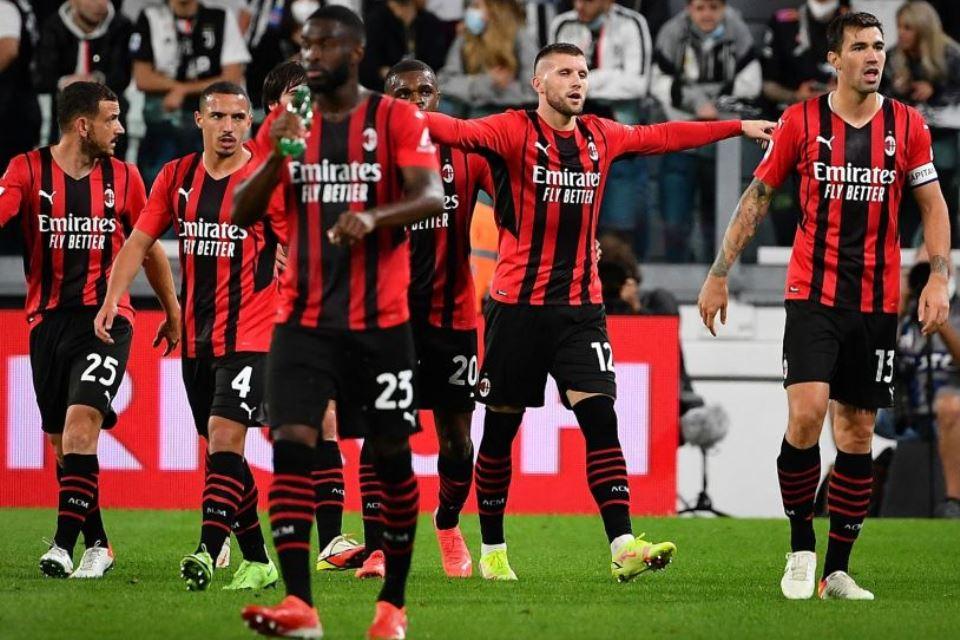 Hasil Liga Italia Pekan ke-4; Milan Terus Tempel Inter di Puncak Klasemen
