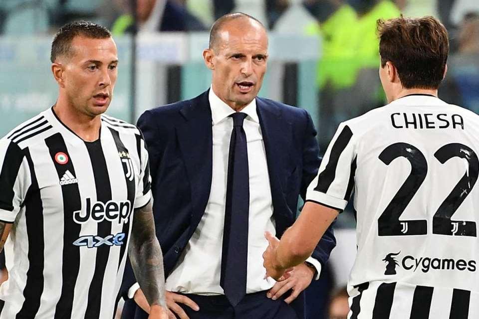 Jadwal Liga Italia Pekan ke-3: Juventus Berpotensi Tersendat Lagi