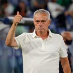 Rekor! Mourinho Sudah Tak Terkalahkan di 41 Laga Kandang