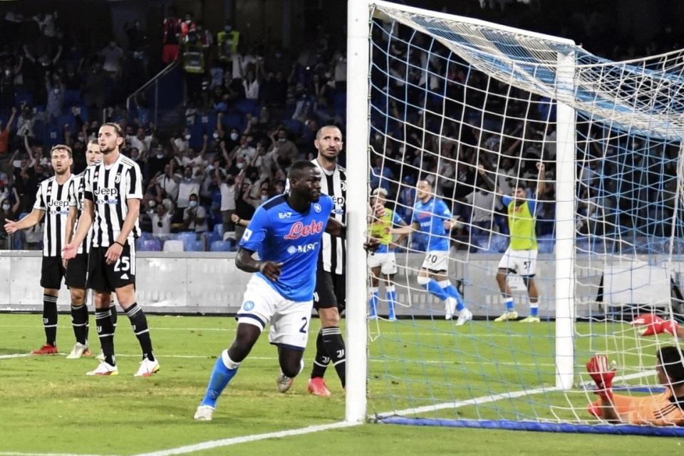 Juventus Lupa Cara Menang?