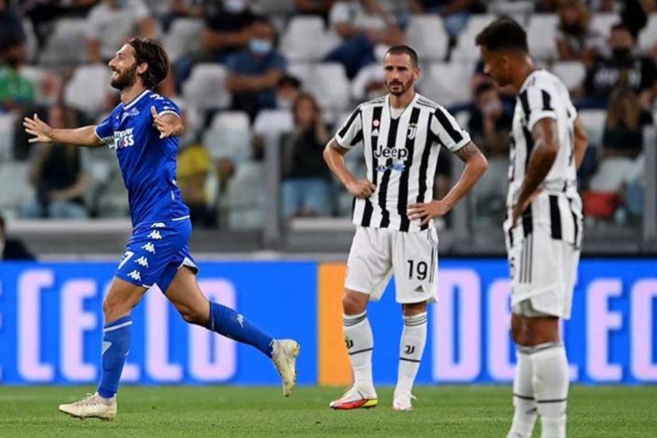 Juventus Tak Masalah Kebobolan Asal Menang Atas Chelsea