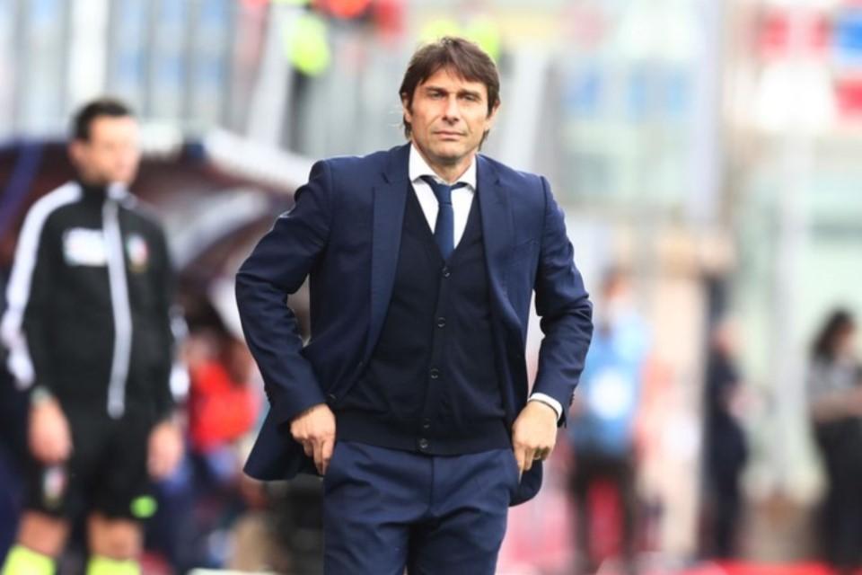 Kabar Conte Segera Latih Arsenal Hanya Omong Kosong Belaka