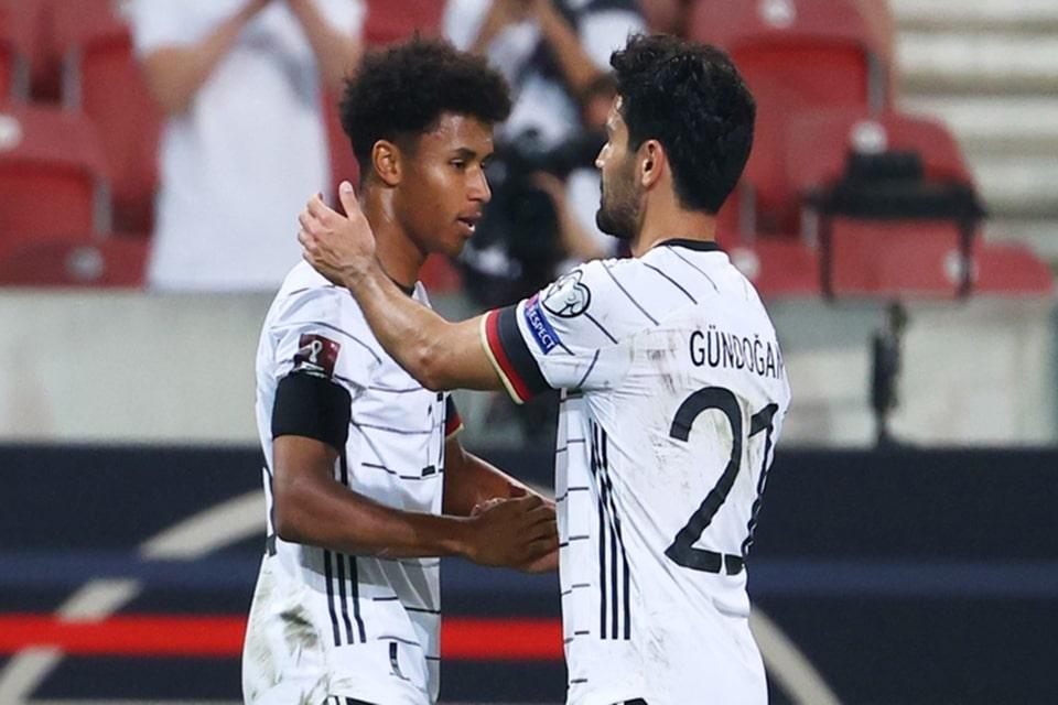 Karim Adeyemi Ungkap Kebahagiaan Atas Debut fantastis Bersama Timnas Jerman