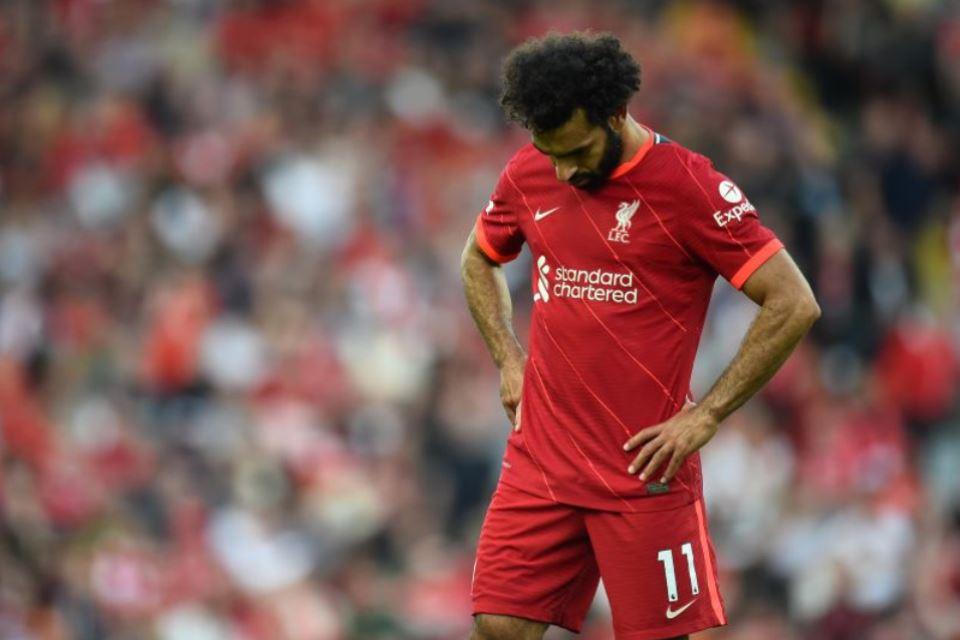 Kedalaman Skuad Liverpool Kurang Oke Untuk Bersaing di Level Juara