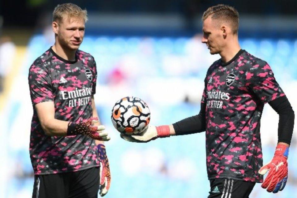 Lawan Burnley, Arteta Belum Tentukan Kiper Utama Arsenal