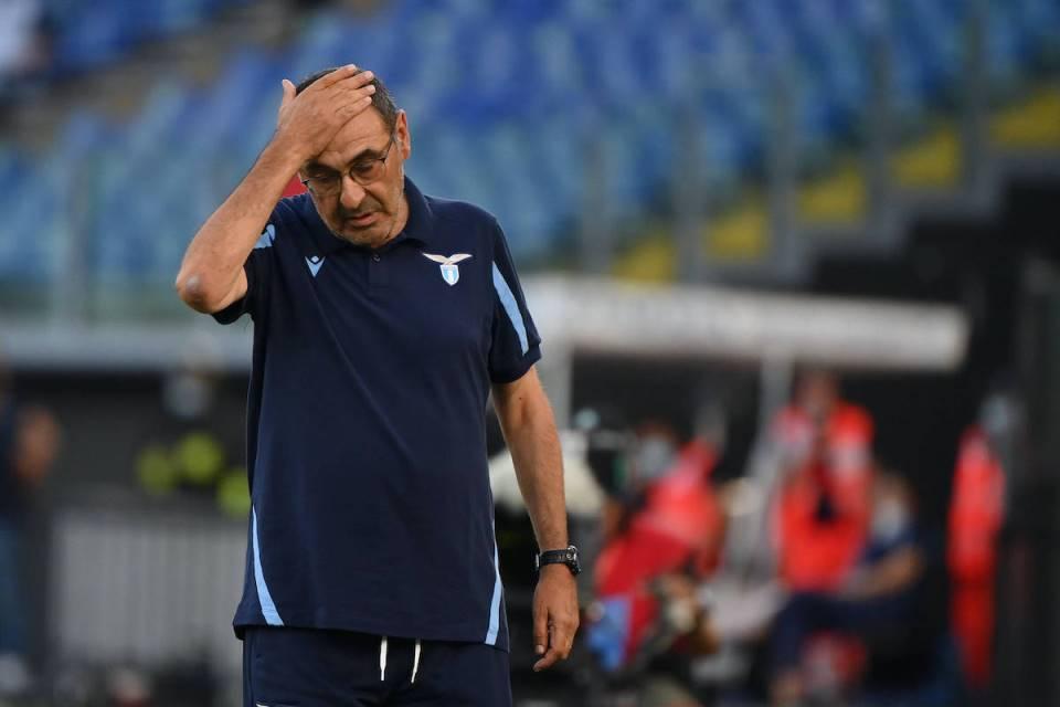 Lazio Dikalahkan AC Milan Karena Gagal Terapkan Taktik Sarriball